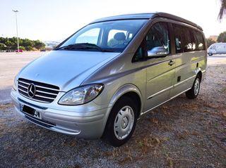 Mercedes Viano Marco Polo 2005