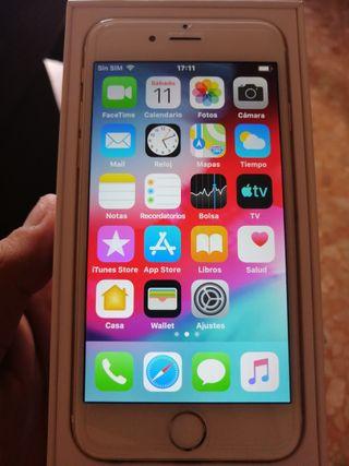 iphone 6 oro 128 gb