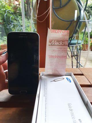 Samsung s6 Negro