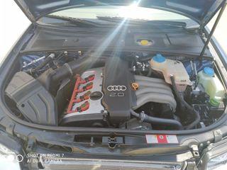 Audi A4 2004