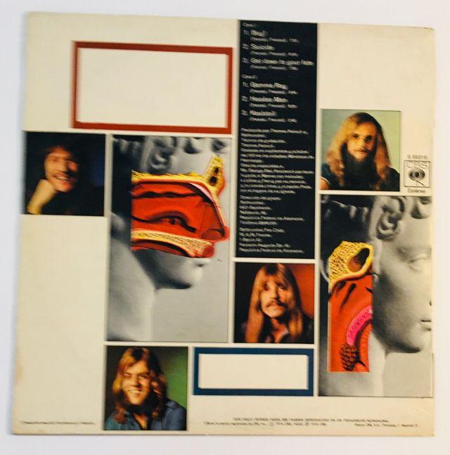 Birth Control : Hoodoo Man Disco Vinilo LP