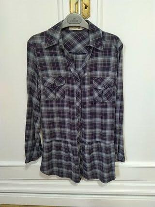 Camisa Talla 42