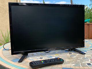 TV 60cm + mando