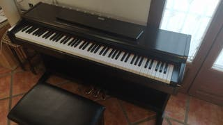 Gem Real Piano Rp 700