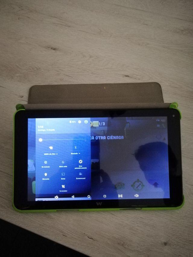 Tablet woxter QX99