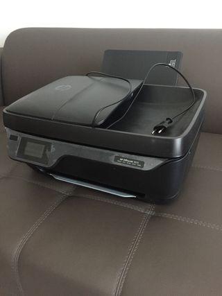 Multifuncion hp 3835 (impresora, scanner, fax,etc)