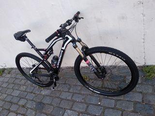 bicicleta orbea occam 29 mtb Talla L