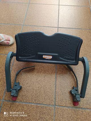 patinete carro-silla
