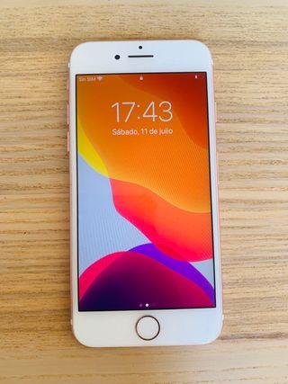 iPhone 7 Rosa 32G