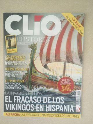 Revista Clio