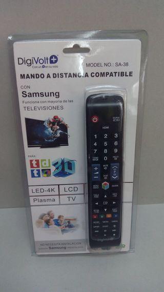 Mando Samsung TV Nuevo