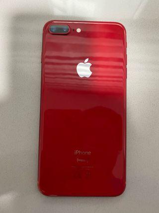 iPhone 8 Plus 64gb - revisado por Apple