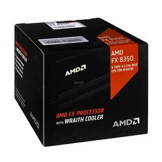 Procesador amd fx 8350
