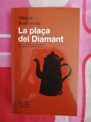 Libro La plaça del Diamant