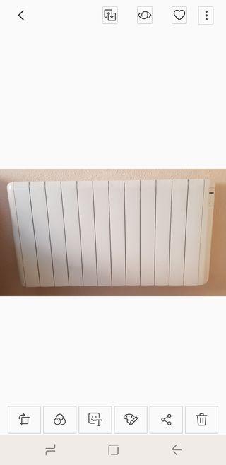 radiador de bajo consumo orbegozo