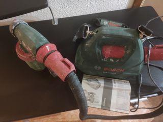 Pistola pintura -Boch PFS 3000-2- Pistola pintar