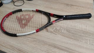 Raqueta tenis grafito Boomerang