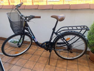 Bicicleta Paseo MOMA City Bike