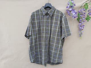Marca Timberland camisa hombre manga corta