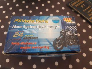 Alarma para Moto,