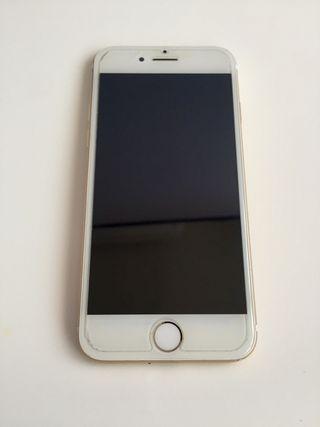 Iphone 7 para reparar o piezas. Muy buen estado!!!