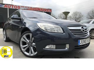 Opel Insignia 2.0 CDTI 160cv 4x4 Sports Tour (2011