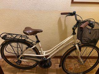 Bicicleta de paseo 275 euros montaña 1930 F t44