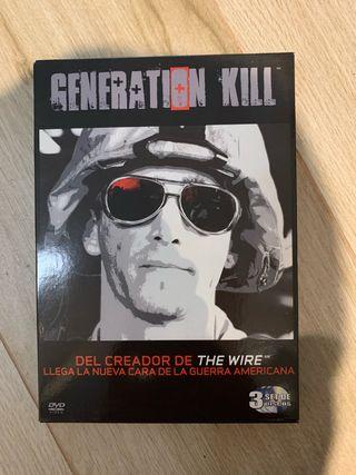 Generarion Kill