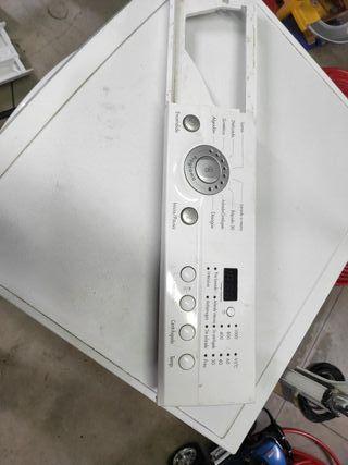 panel mandos lg