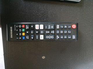 mando samsange smart tv