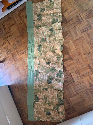 Baldo cortina