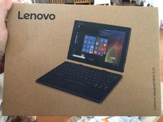 Ordenador Portátil táctil Lenovo ideapad MIIX 310