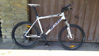 Bicicleta mtb Massi Trax