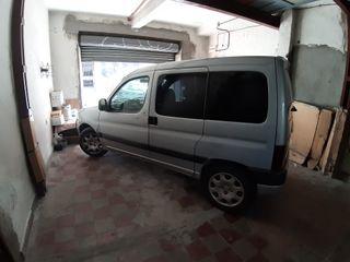 Peugeot Partner 2006