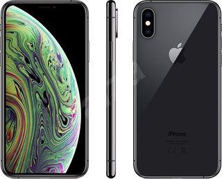 iPhone XS 64Gb Como Nuevo Garantía