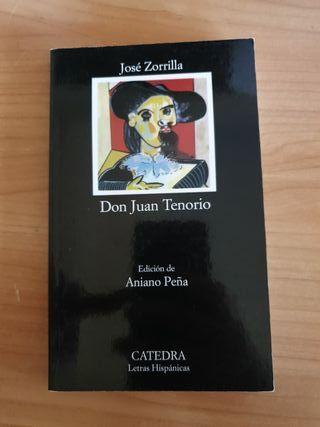 Don Juan tenoria