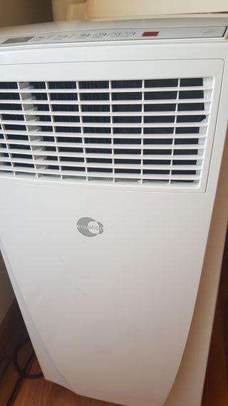 Aire acondicionado portatil 1700 frigorias