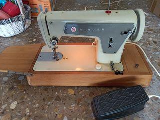 Máquina de coser Singer 8010 Z2