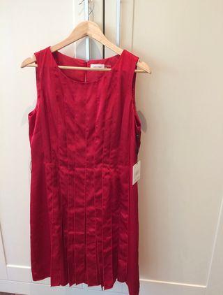 Precioso vestido de Calvin Klein
