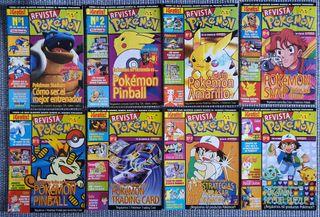 Revista Pokémon