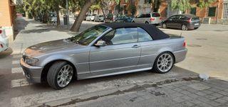 BMW 320 D cabrio año 2006
