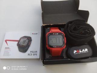 Pulsómetro Polar GPS