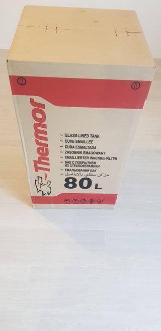 Calentador eléctrico 80l THERMOR