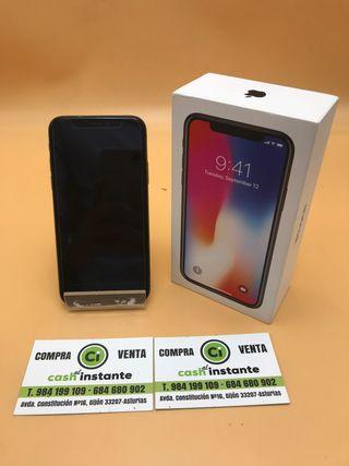 IPHONE X 64GB (B)