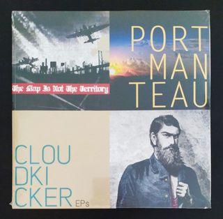Vinilo Cloudkicker - EPs (2xlp sin abrir)