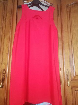 vestido springfield talla 44