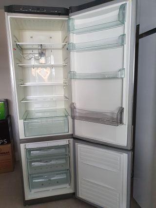 frigorifico fagor