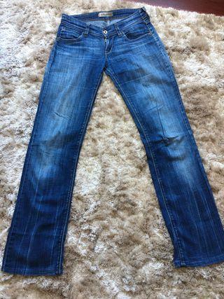Pantalon vaqueto Levi's