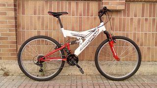 Bicicleta Activ Rank