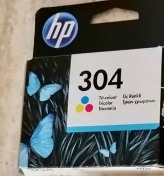 Cartucho tricolor HP DeskJet 2632